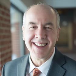 A profile picture of Dr. Hubert Krygsman
