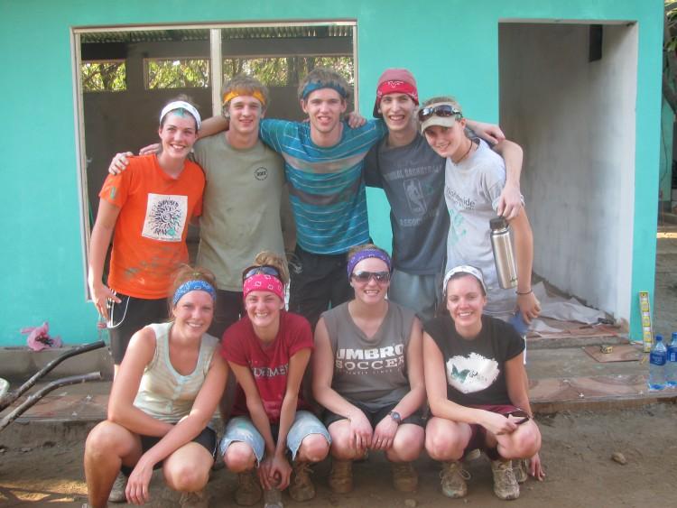 Volunteer Opportunities : Redeemer University