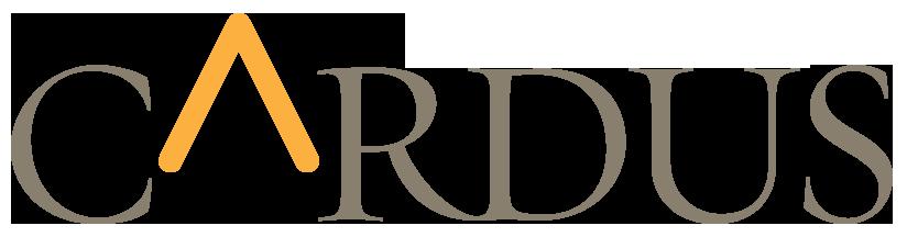 Cardus logo.