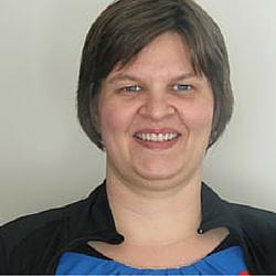 Miranda De Rooy Alumni Council President